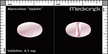 tabletter 0,5 mg