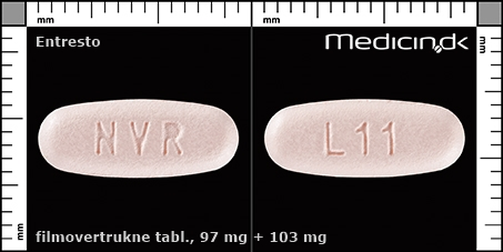 filmovertrukne tabletter 97 mg + 103 mg