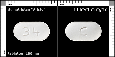 tabletter 100 mg