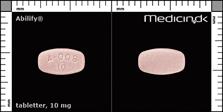 tabletter 10 mg