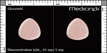 filmovertrukne tabletter 25 mg+5 mg