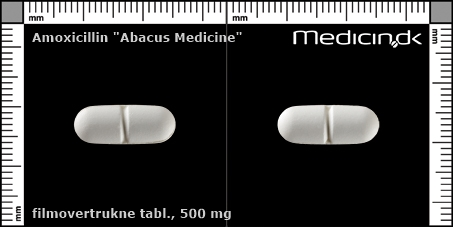 filmovertrukne tabletter 500 mg